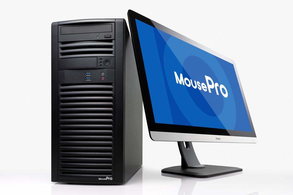 マウスコンピューター、MousePro、GeFoce RTX2080Ti搭載モデルを発売