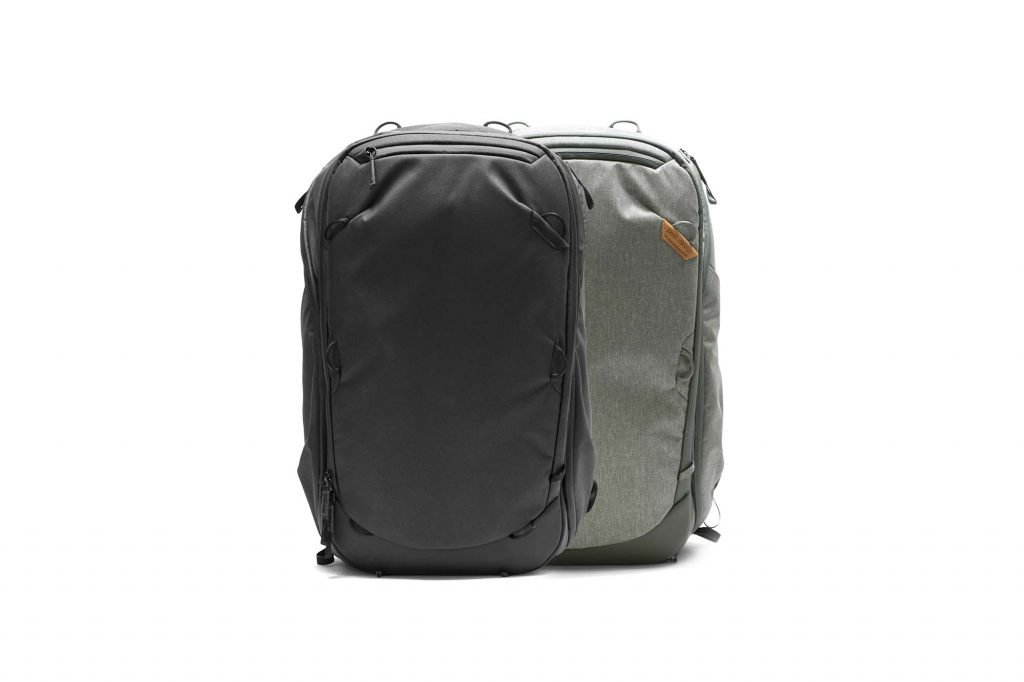 銀一、ピークデザイン「トラベル バックパック 45L」を発売