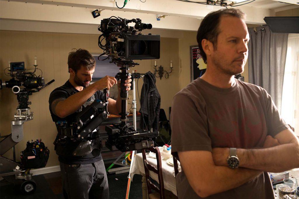 ブラックマジックデザイン、URSA Mini ProとDaVinci Resolve Studioが映画『ジ・オース』の撮影と編集に使用