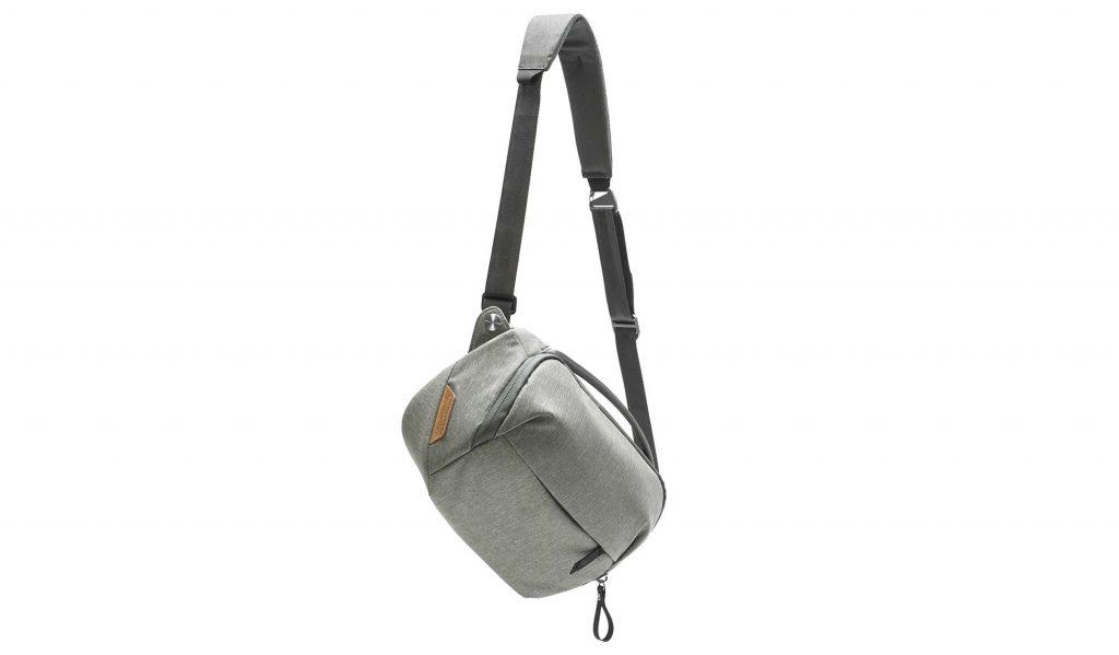 銀一、ピークデザイン「エブリデイスリング5L  セージ」を発売