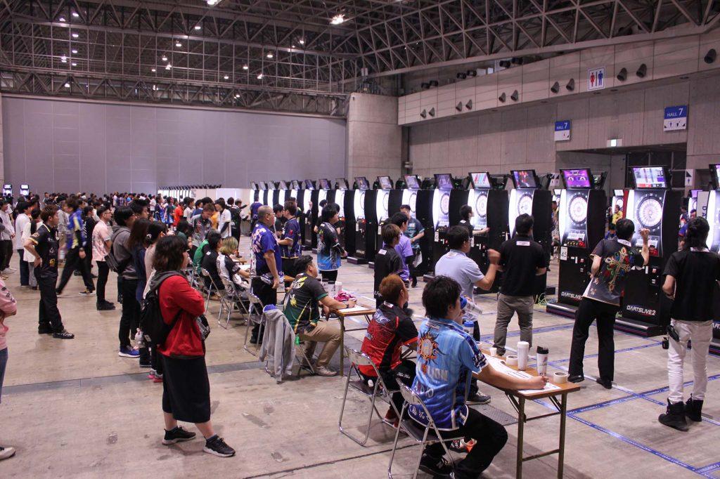 ブラックマジックデザイン、 SOFT DARTS PROFESSIONAL TOUR JAPANのライブプロダクションに多数のBlackmagic製品が使用された