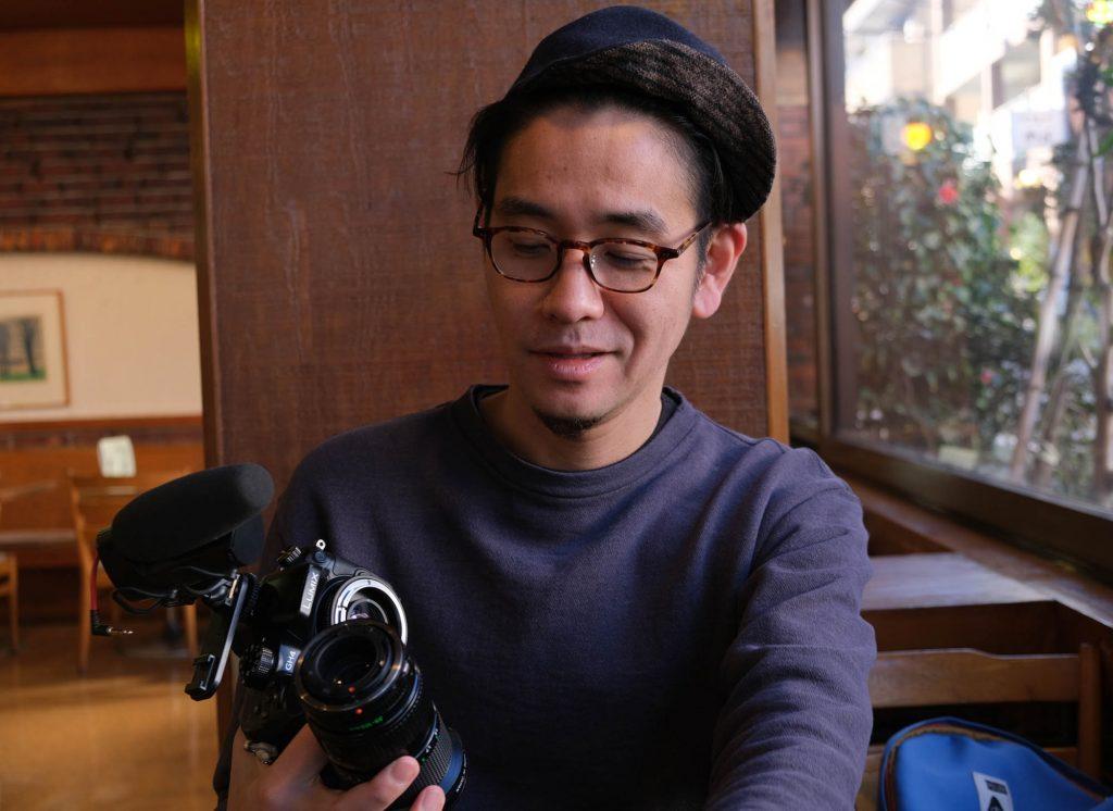 ドキュメンタリー映画監督に訊く③『THE COLLECTORS さらば青春の新宿JAM』川口潤さん