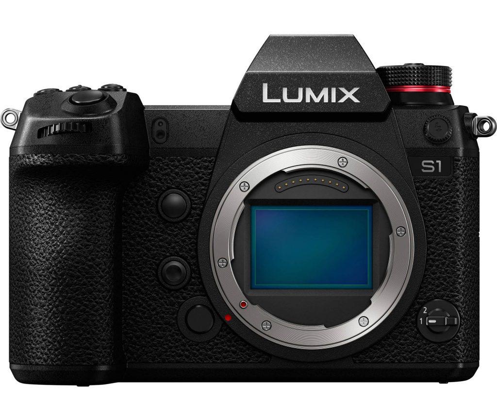 フルサイズミラーレスのLUMIX Sシリーズが 海外で先行発表! S1は4K 60p対応でV-Logはオプションに