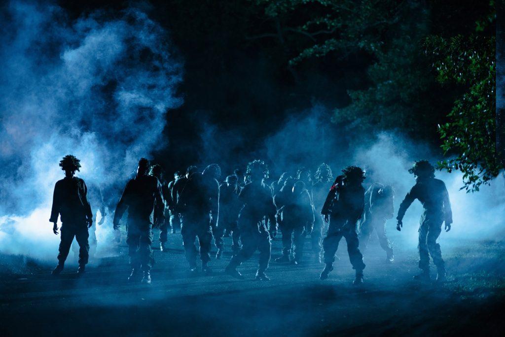 ブラックマジックデザイン、シンガポールの人気ゾンビコメディ 「Zombiepura」がDaVinci Resolveでグレーディング