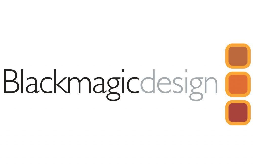 ブラックマジックデザイン、NAB2019新製品展示会を5月10日に開催