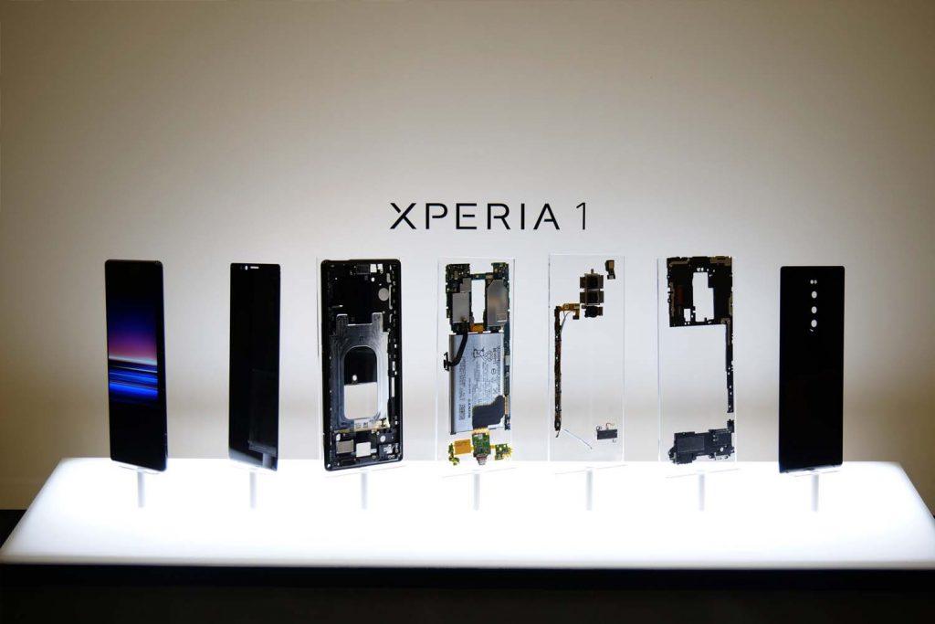 「好きを極めたい人」向けに開発されたソニーXperia 1を試す。CineAlta「VENICE」譲りの動画撮影機能「Cinema Pro」を搭載