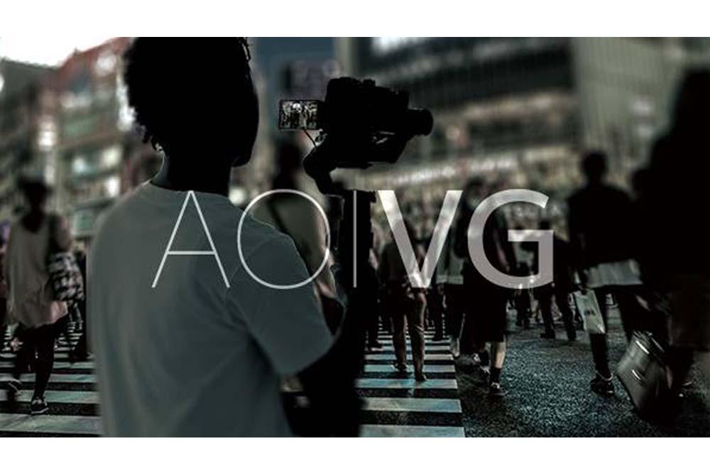 AOI Pro.、チーム編成のためのビデオグラファーネットワーク「AOI VG」をスタート