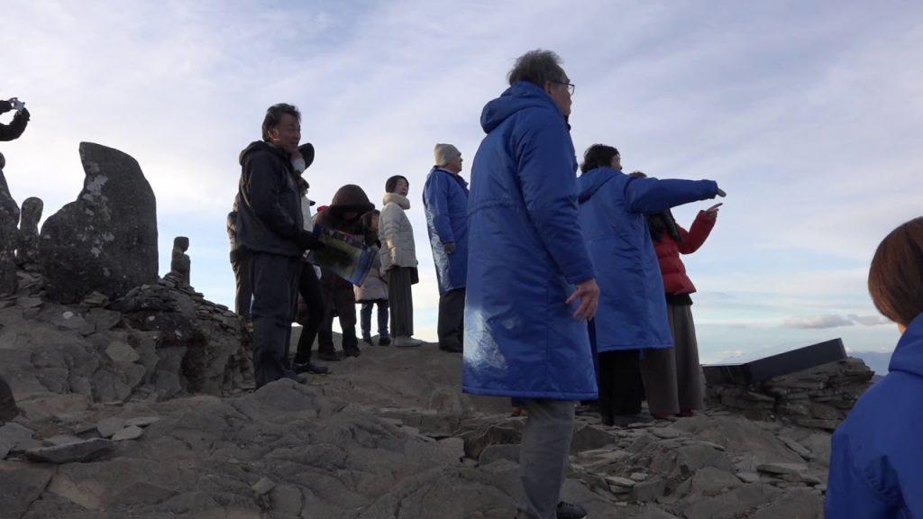 【Views】『王ヶ頭から望む』4分17秒~遠くの名山とともに、直下の街を俯瞰する楽しみも堪能