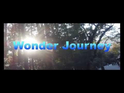 【Views】『Wonder Journey』3分9秒〜一度は訪れたい伊勢志摩、駆け足で巡るイメージでこの地の魅力をちょい出し