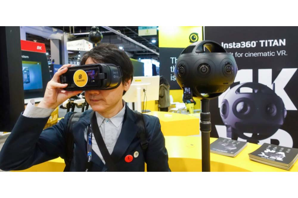 VR未来塾、SXSW & NABSHOW 2019のVR関連を中心とした報告会を5月15日(水)に開催