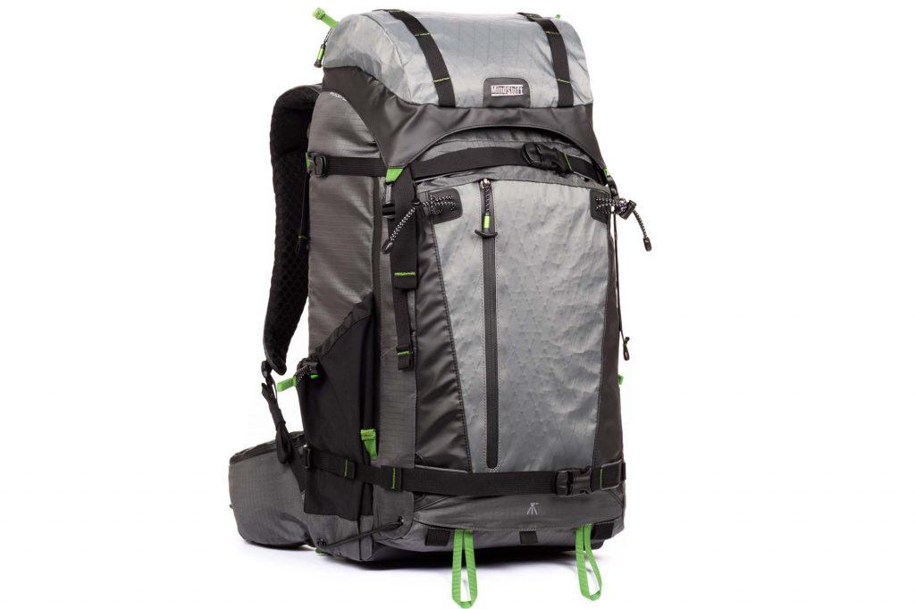 銀一、MindShiftGEARの新製品『BackLight Elite 45L』を発売
