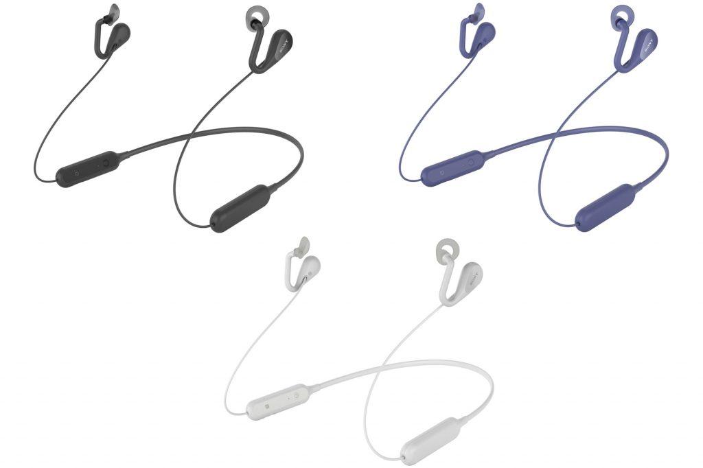 ソニー、オープンイヤーワイヤレスステレオヘッドセット『SBH82D』を発表