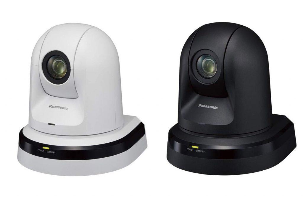 パナソニック、1080/60p 3G-SDI対応 30倍ズームが可能なHDインテグレーテッドカメラ『AW-HE75W/K』 を発売
