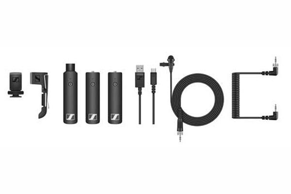 ゼンハイザー、ワイヤレスシリーズ 『XS Wireless Digital 』を発売