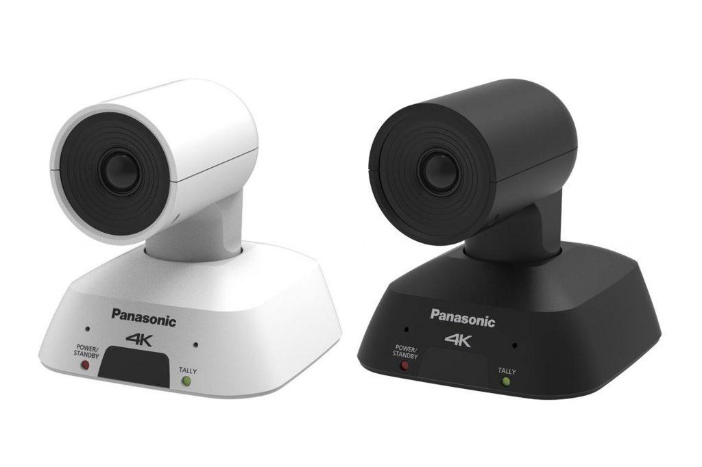 パナソニック、4K/30pの高画質映像出力に対応し、水平111度の超広角レンズを搭載した小型4Kリモートカメラを開発