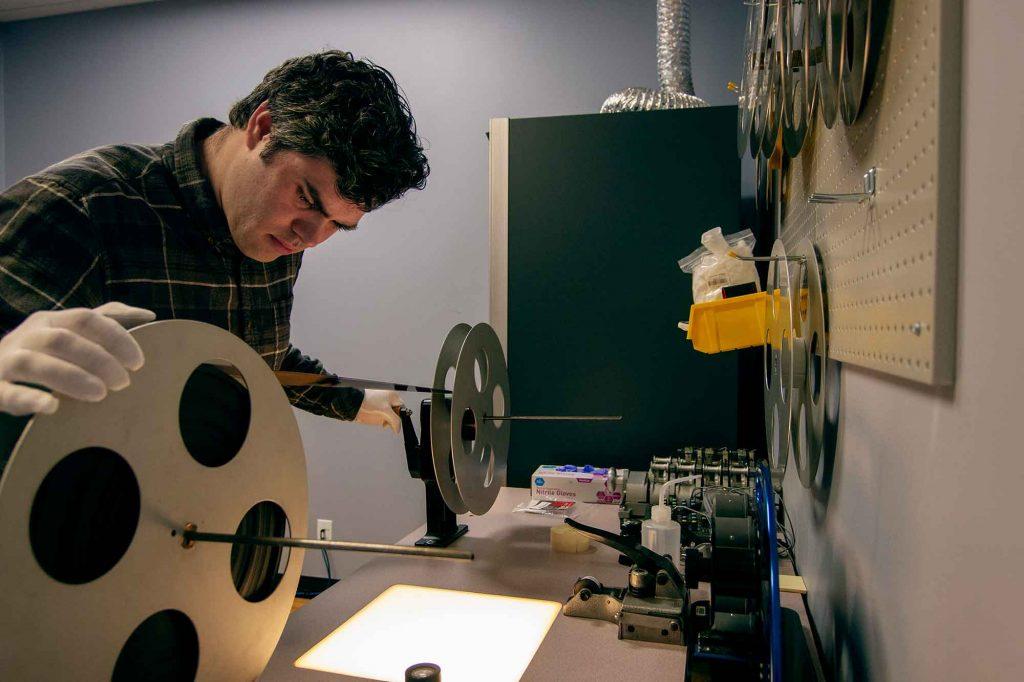 ブラックマジックデザイン、アメリカのメディアサービス・ラボ DuplitechがHDRフィルムスキャンに「Cintel Scanner 2」の使用を発表