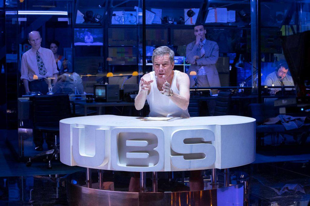 ブラックマジックデザイン、ブロードウェイの人気舞台「Network」でブラックマジック製品が使用されたことを発表
