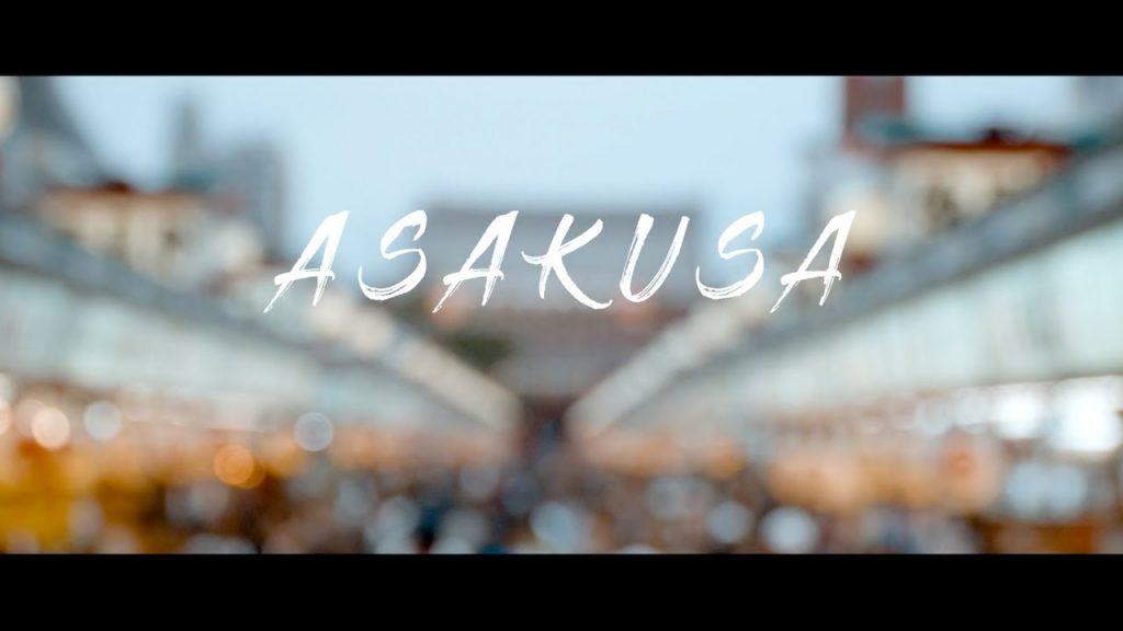 【Views】646『浅草三社祭』3分3秒〜三社祭で賑わう浅草を、オフショット多めでスケッチ
