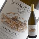 ヴーヴレ ル オーリュー モワルー[1989]ユエ(白ワイン 甘口 ロワール)
