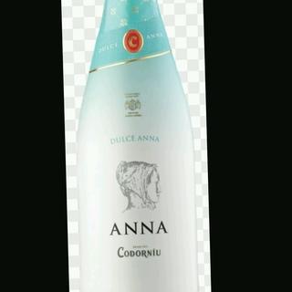 Anna de Codorníu Dulce Anna