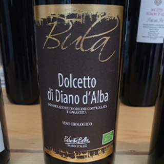 Bolla Dolcetto di Diano d'Alba(ボッラ ドルチェット・ディ・ディアーノ・ダルバ)