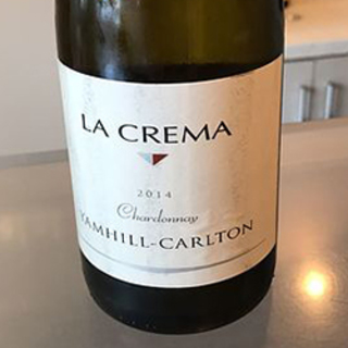 La Crema Yamhill Carlton Chardonnay