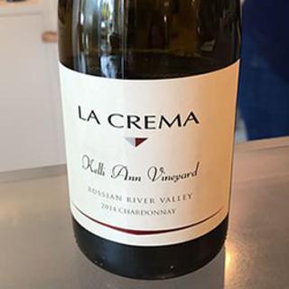 La Crema Kelli Ann Vineyard Chardonnay