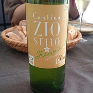 Cantina Zio Setto Vino Bianco Itoshigelane Fiore