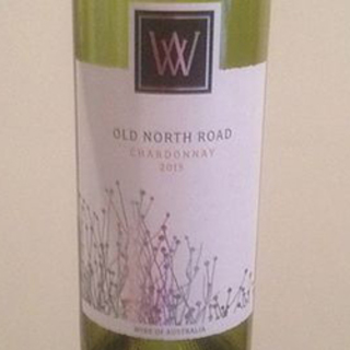 Wv Old North Road Chardonnay