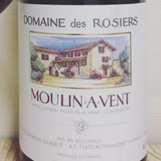 Dom. des Rosiers Moulin à Vent