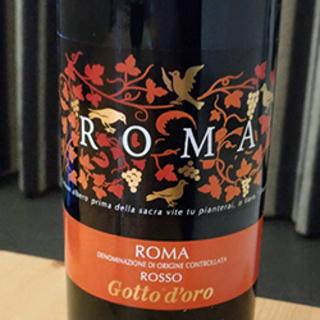Gotto d'Oro Roma(ゴット・ドーロ ローマ)