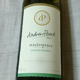 Andrew Peace Masterpeace Chardonnay