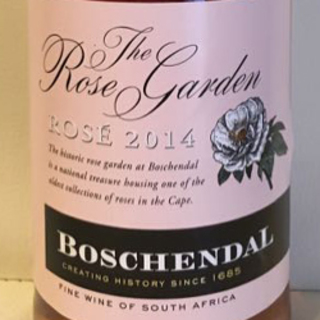 Boschendal The Rose Garden Rosé