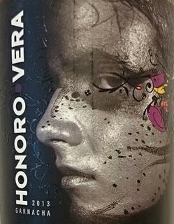 Honoro Vera Garnacha(オノロ・ベラ ガルナッチャ)