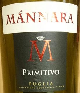 Mánnara Primitivo