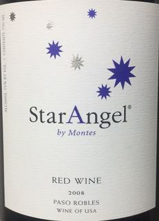Star Angel by Montes