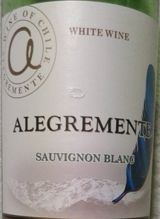 Alegremente Sauvignon Blanc