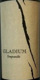 Gladium Tempranillo Joven(グラディウム テンプラニーリョ ホーヴェン)