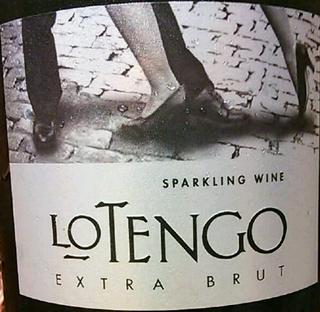 Lo Tengo Sparkling Extra Brut(ロ・タンゴ スパークリング エクストラ・ブリュット)