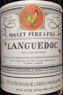Poulet Père & Fils Languedoc Blanc