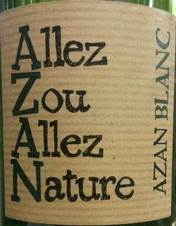 Azan Blanc