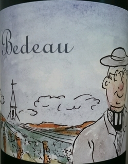 Bedeau (Frédéric Cossard Bourgogne Pinot Noir)