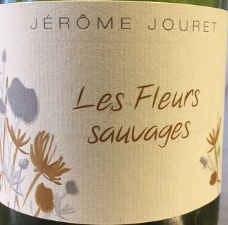 Jérôme Jouret Les Fleurs Sauvages