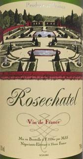Rosechatel Blanc