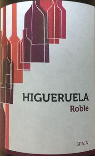 Higueruela Roble(イゲルエラ ロブレ)