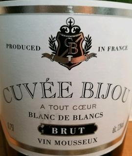 Cuvée Bijou (Mon Bijou) Brut