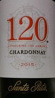 Santa Rita 120 Chardonnay
