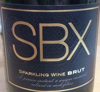 SBX Sparkling Brut