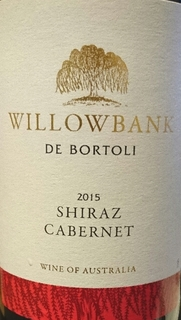 De Bortoli Willowbank Shiraz Cabernet