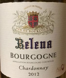 Belena Bourgogne Chardonnay